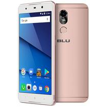 Celular Blu Grand II G-210Q Dual 16GB/1GB Ouro Rosa