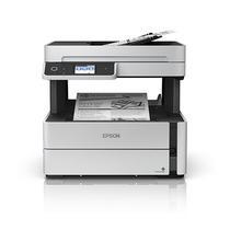 Impressora Multifuncional Epson M3170 USB / Wifi / Copia / Scanner - Bivolt