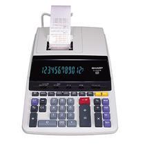 Calculadora com Bobina Sharp EL-2630PIII 110V