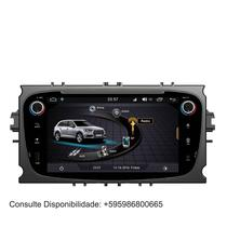 Central Multimidia Winca Ford Focus(09-13) L1100 S170