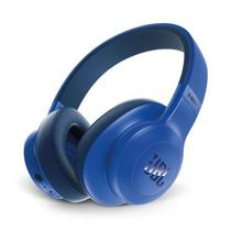 Fone de Ouvido JBL E55BT - Azul