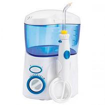 Irrigador Bucal Oralcare BO1-002 Branco/Azul$