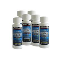 Kit Kirkland Minoxidil Hair Loss Treatment For Men 60ML (6PECAS)