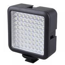 LED Godox LED64 Pilha