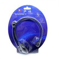 Headset Pequeno com Fio Play Game