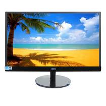 "Monitor AOC I2369V 23"" LED-Preto"