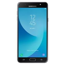 Celular Samsung J7 On Max G615F Dual 32GB *Car Eur* Preto