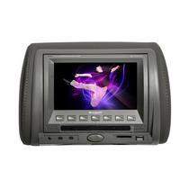 "Tela Booster BM-7700PLDVD / 7"" LCD / USB / SD - Cinza"