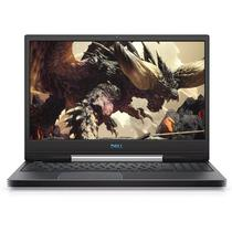 "Notebook Gamer Dell G5 G5590-5933WHT-Pus 15.6"" Intel Core i5-9300H - Branco/Preto"