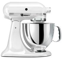 Kitchenaid Batedeira Artisan 5KSM150PSEWH WHITE220