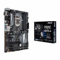 Placa Mãe Asus para Intel 1151 Prime H370-A