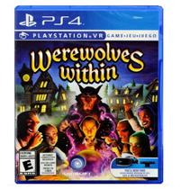 Jogo Werewolves Within VR PS4