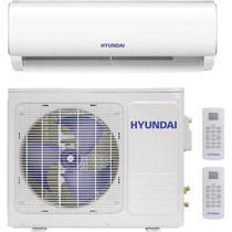 Ar Condicionado Split Inverter Hyundai 12.000BTU Quente/Frio com Kit - 220V/60HZ