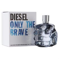 Perfume Diesel Only The Brave Masculino 125 ML