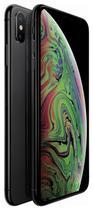 """iPhone XS Max 64GB Tela 6.5"""" MT592LL/A Cinza-Espacial"""