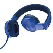 Fone JBL E35 Azul c/Fio