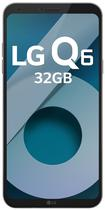 Celular LG Q6 M-700F - 32GB - Single-Sim - Preto