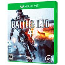 Jogo Battlefield 4 Xbox One