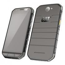 Celular Caterpillar S31 Dual 16GB/2GB Preto