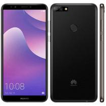 Huawei Y7 LDN LX3 (Dual Sim/Lte/16GB/Preto)