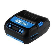 Impressora Termica Go Link GL28 Bivolt - Petro/Azul