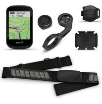 Garmin Edge 530 Bundle Ciclismo GPS