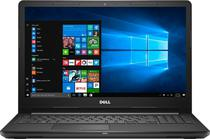 """Notebook Dell I3567-3636BLK i3-7100U/ 2.4/ 8G/ 1TB/ 15.6""""/ W10/ Touch/ Ingles Preto"""