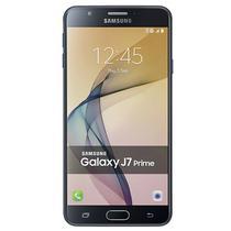 """Celular Samsung J7 Prime G610M 1SIM 16GB 5.5"""" 4G Preto"""