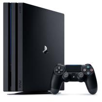 Console Sony Playstation 4 Pro 7006 Japones