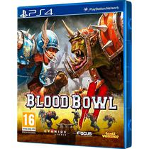 Jogo Blood Bowl 2 PS4