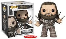 Funko Pop Game Of Thornes Wun Wun 55 Big