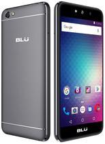 """Smartphone Blu Grand M G070EQ Dual Sim 3G Tela 5.0"""" Cpu 4Core Cam. 5MP/3.2MP Cinza"""
