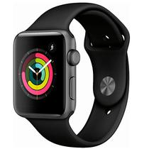 Relogio Apple Watch Series 3 42MM MTF32LL GRY (Nov)