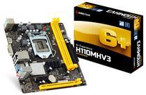 Placa Mãe Biostar LGA1151 H110MHV3 VGA/HDMI/DDR3L/USB3.0