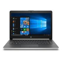 Notebook HP 14-CM0012NR E2-9000E/ 4GB/ 32SSD/ 14P/ W10