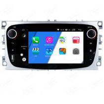 Mult Aikon Xdroid Android 8.0 Ford Focus 09/13 AKF-32024C Todas Versoe