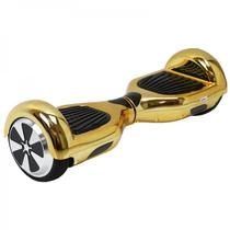 Scooter Smart Balance 6.5 Chrome Gold