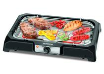 Churrasqueira Eletrica Mondial CH-05 Grand Steak Grill - 1800W - 110V