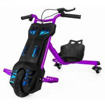 Triciclo Electronico FS-02/M.N Lilas