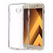 Capa para Samsung Galaxy A7 2017 4LIFE - Transparente
