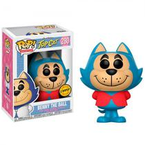 Boneco Funko Chase Hanna Barbera Benny Ball 280