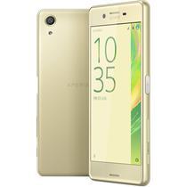 Smartphone Sony Xperia X Perfomance F8131 SS 3/32GB 5.0 23MP/13MP A6.0 - Verde
