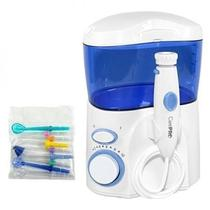 Irrigador Bucal Fio Dental de Agua Care Pro 002 110V 127V Waterpik