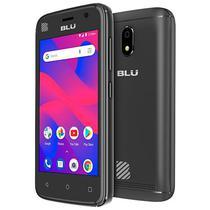 Celular Blu C4 C050L Dual 8 GB - Preto