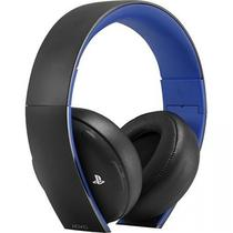 Headset Sony 7.1 Gold Reco PS4