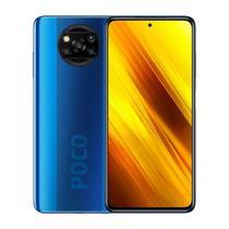 "Smartphone Xiaomi Poco X3 Pro Dual Sim Lte Tela 6.67"" 8GB/256GB Blue (Global)"
