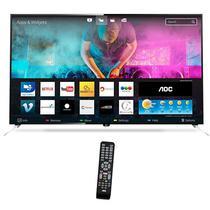 """TV LED 50"""" AOC LE50U7970 Uhd 4K/HDMI/Full HD/Wifi"""