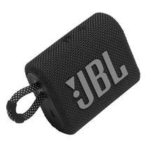 JBL Speaker Go 3 Black