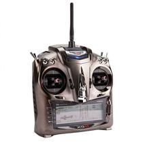 JR XG11 11-Channel DMSS Transmitter With RG1131B RX JRP00615