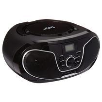 Radio Portatil JVC RD-N327 - Preto